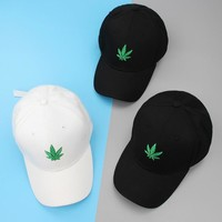 MJ Embroidered Dad Hat