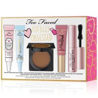 Too Faced Totally Obsessed Set | macys.com