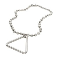 Open Triangle Choker