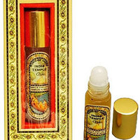 Song of India Roll On Oil 8ml hippie perfume fragrance