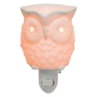 Whoot Plug-In Scentsy Warmer