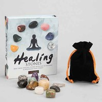 Healing Stone Box Kit - Assorted One