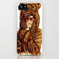 Workaholics iPhone Case by Lydia Dick   Society6