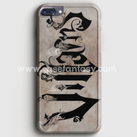 Disney Villains Maleficent iPhone 7 Plus Case | casefantasy