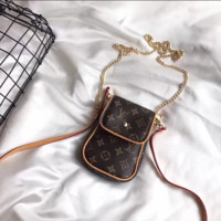 Louis Vuitton LV Mini Crossbody Shoulder bag