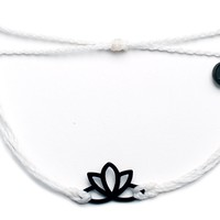 Black Lotus White