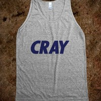 Cray Obey Blue - Awesome fun #$!!*&