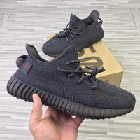 "adidas Yeezy Boost 350 V2 ""Black"" - Best Deal Online"