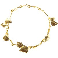 Aurelie Bidermann 'Central Park' necklace