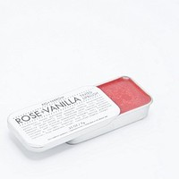 Fig + Yarrow Tinted Lip Blush in Rose and Vanilla - Urban Outfitters