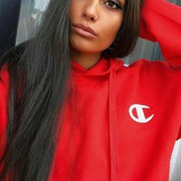 ONETOW champion men and women casual fashion sweater