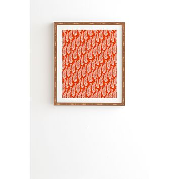 Hadley Hutton Coral Sea Collection 5 Framed Wall Art