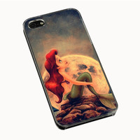 The little mermaid IPhone 4  4S Cases