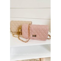 The Need To Accessorize Quilted Clutch Bags   Colors