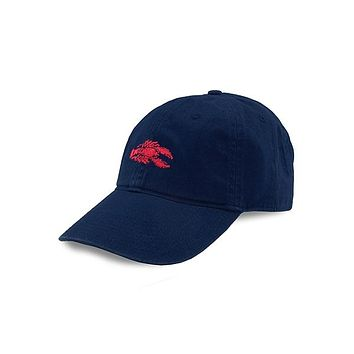 Lobster Hat by Smathers & Branson
