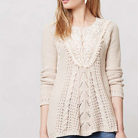 Anthropologie - Adelaide Sweater