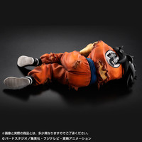 Dragon Ball Z Dead Yamcha PVC Collection Action figures toys for kids gift brinquedos Free shipping