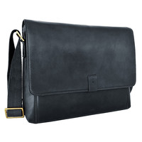 Aiden Leather Laptop Bag