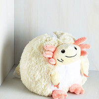 Nautical Little Plush One in Axolotl by ModCloth