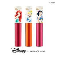 [THE FACE SHOP] Tint Glass (Disney_Princess)