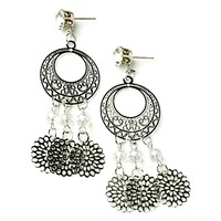 The Boho Earrings