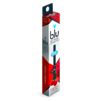 blu 2.4% nicotine Cherry Crush 1 eCIG Single