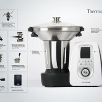 Froothie USA - The Optimum ThermoCook Pro - New! Optimum ThermoCook Pro - 20-in-1 Multifunction Cooking Appliance, Your Personal Kitchen Assistant - Our Products - Distributors of the Optimum range of appliances