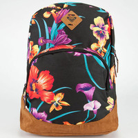 Roxy Fairness Backpack Black Combo One Size For Women 22922314901