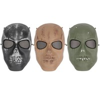 Paintball Full Face Mask
