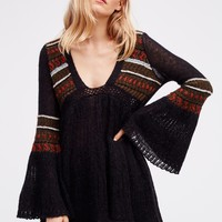 Free People Moroccan Nights Tunic