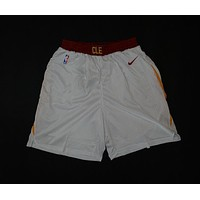 NBA Cleveland Cavaliers Swingman Short