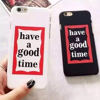 New Solid Case Cover for iPhone 6 6s Plus Gift 29