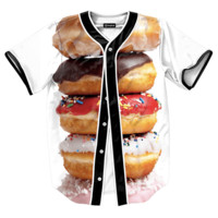 Donuts on Donuts Jersey