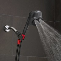 The Force Awakens Darth Vader Shower Head