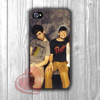 Nash and Hayes Grier -sw for iPhone 6S case, iPhone 5s case, iPhone 6 case, iPhone 4S, Samsung S6 Edge
