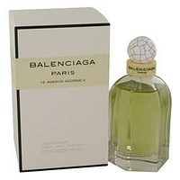 Balenciaga Paris Eau De Parfum Spray By Balenciaga