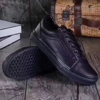 Vans old skool Fashionable casual shoes