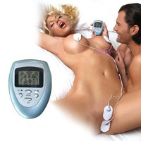 Full Body Massager Massage Modes Full Body Slimming Muscle Massager Electric Pulse Relax 4 NoBAMD vibration Sex Toys Vibrator Female Massage