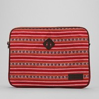 Hester St. Trading Co. Dyed Yarn Laptop Sleeve