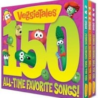 150 All-Time Favorite Songs!