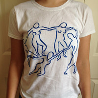 MATISSE The Dance (La Danse) shirt
