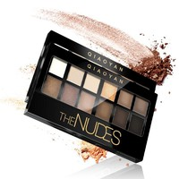 Matte Eye Shadow Make Up Set Nudes Naked Pallete Eyeshadow Palette Cosmetic Makeup Set Nude Eye Shadow 12 Colors