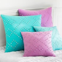 Mirrors Pillow Cover