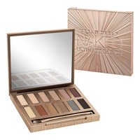 Urban Decay Palette NAKED 2 Eye Shadow with Brush.