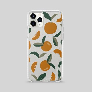 Tough Bumper iPhone Case - Citrus
