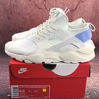 Nike Air Huarache men's and women's simple wild sneakers shoes