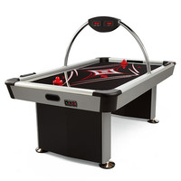 Millenium Air Hockey Table at Brookstone—Buy Now!