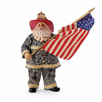 Dept. 56 Possible Dreams Tribute to 9/11 - 6008470