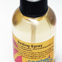 Makeup Setting Spray, Oily Skin Control, All Night Long Lasting, Refreshing Spritz, Freshen Makeup, Help Makeup Stay On all day long,