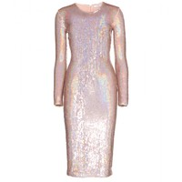 givenchy - sequin dress
